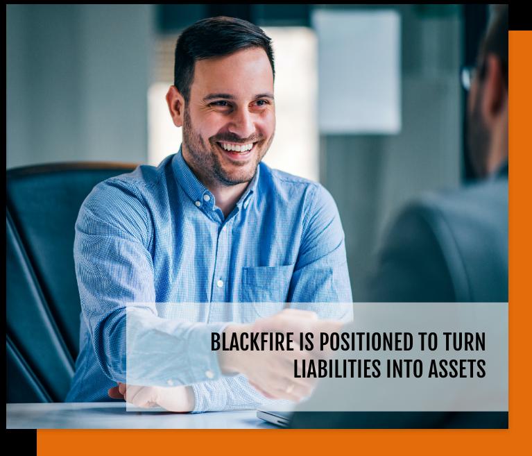 Blackfire Introduction